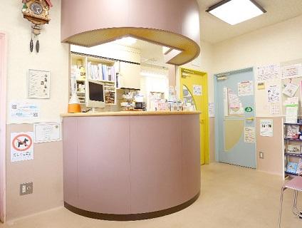 ●かそり動物病院●『動物看護師(正社員)募集中!!』[千葉市若葉区]画像