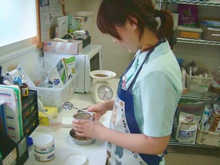 ■■札幌総合動物病院の動物看護師(正社員)の募集■■【福利厚生充実!】の画像