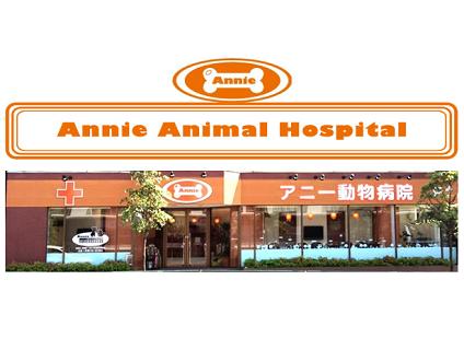 合同会社アニー動物病院画像
