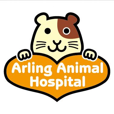 アーリン動物病院画像