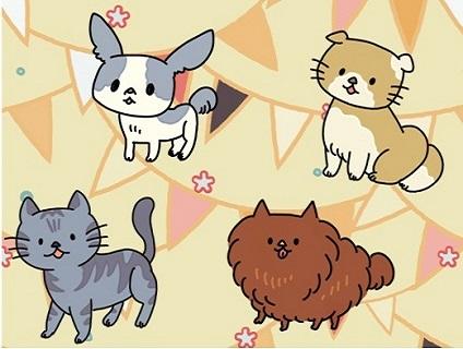 Puppy Dream画像