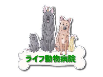 ライフ動物病院[埼玉県]の画像