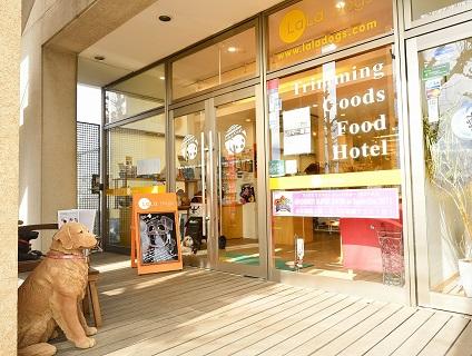 株式会社シーエムシー/LaLa Dogs(ララドッグス)の画像