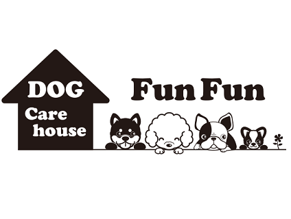 Dog care house FunFun の画像