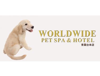 誠友パートナーズ株式会社/WORLDWIDE PET SPA&HOTELの画像
