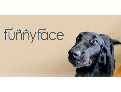 funnyface(ファニーフェイス)画像
