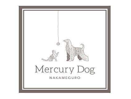 Mercury Dog(マーキュリードッグ)の画像