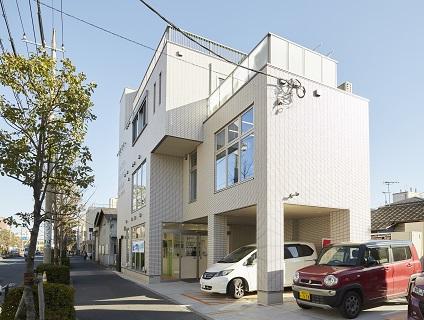 東京サンライズアニマルケアセンターの画像