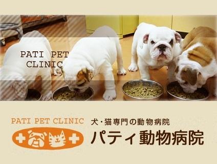 パティ動物病院の画像
