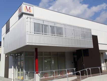 モデナ動物病院の画像