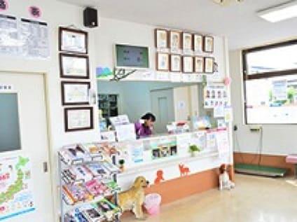 プリモ動物病院相模原中央(プリモ動物病院グループ)の画像