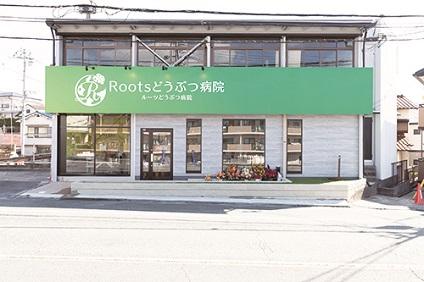 Roots動物病院[新卒]の画像2