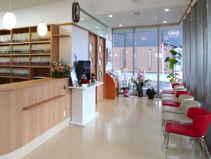 有限会社ワイズベット・新習志野どうぶつ病院の画像