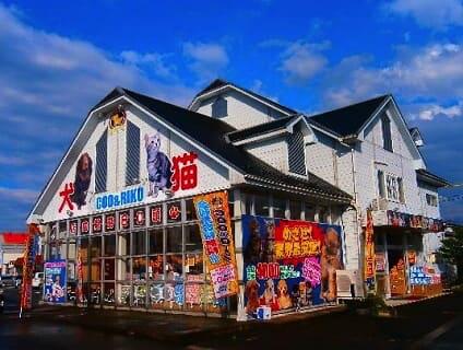 【Coo&RIKU(クーアンドリク) 鳥取店】ショップ店員さん(アルバイト・パート)募集中♪[鳥取県鳥取市]画像