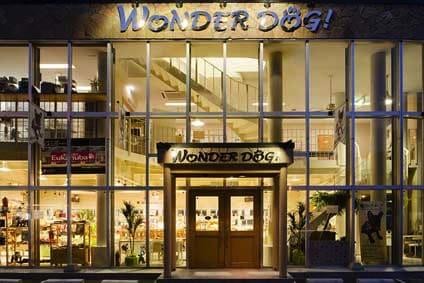 ペットショップ・ワンダードック平岸店の画像