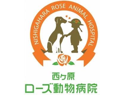 西ヶ原ローズ動物病院の画像