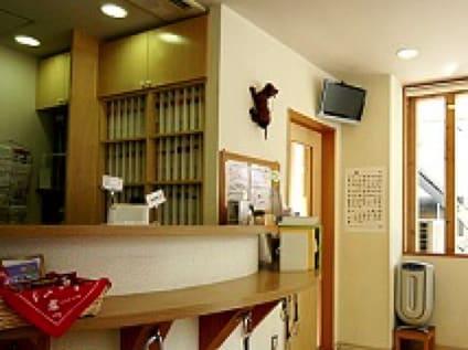 <さの動物病院>動物看護師の募集[正社員][東京都板橋区]No.104_d_a0b7F000000OURFQA4画像