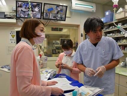 【武蔵村山市三ツ藤】◇◆ヒマラヤン動物病院で獣医師(正社員)の募集!◆◇の画像