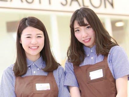 イオンペット PeTeMoビューティサロン吹田グリーンプレイス店の画像