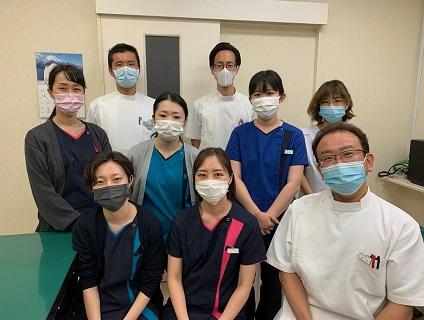 京阪動物病院の画像