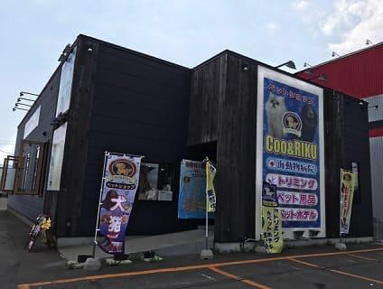 【Coo&RIKU(クーアンドリク) 釧路店】トリマーさん(正社員)募集中♪[北海道釧路市]画像