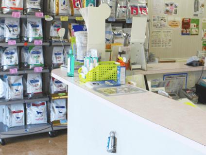 [アリサ動物病院]獣医師の募集![パート・アルバイト/愛知県豊橋市]画像