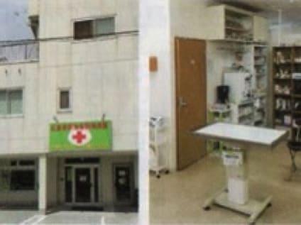 広島夜間救急動物病院の画像
