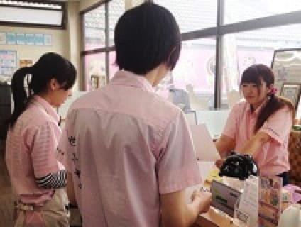【Coo&RIKU(クーアンドリク)】ショップ店員さん(正社員)募集中♪[岩手県エリア]画像