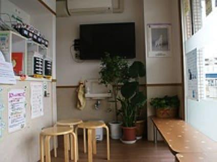 [うえの動物病院]動物看護師の募集です♪[正社員/大阪府大東市]No.110_bの画像