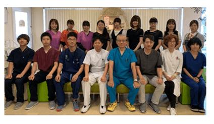 池田動物病院の画像