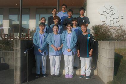 吉田動物病院の画像