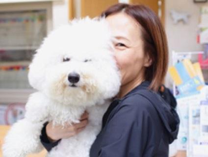 [ 多摩獣医科病院 ] 動物看護師さんを募集中!<アルバイト・パート/神奈川県川崎市宮前区>画像