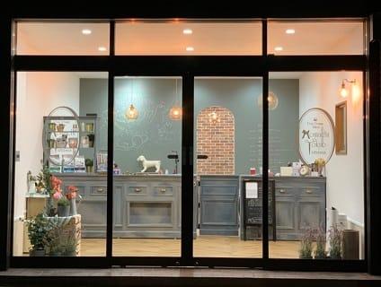 【Komachi Tokyo otowa店/トリマー募集(正社員)/東京都文京区】No.107_b画像