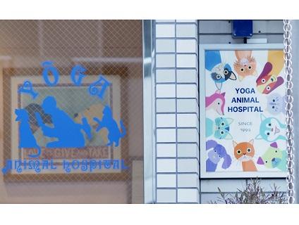 ▼△ようが動物病院▽▲ 動物看護師さん募集![正社員/東京都世田谷区]画像