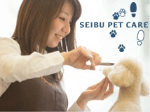 [PET-SPA CARE+CURE ひばりが丘]獣医師の募集![アルバイト・パート/東京都西東京市]画像