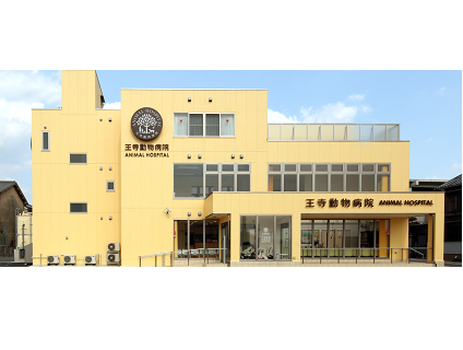 王寺動物病院[新卒]の画像1