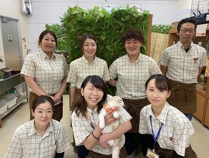 ペッツマックス町田多摩境店の画像