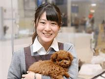 [ペットプラス mozoワンダーシティ店]ショップ店員の募集♪[パート/名古屋市西区]No.110_bの画像
