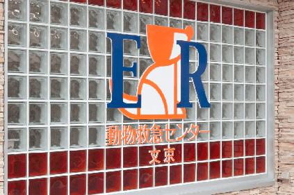 【ER文京】獣医師募集♪正社員/東京都文京区画像