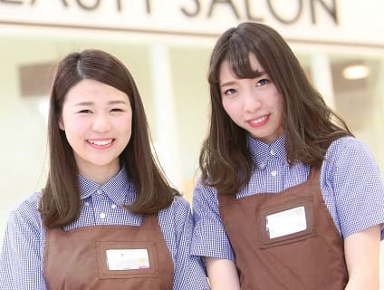 イオンペット ビューティサロン浜松市野店の画像
