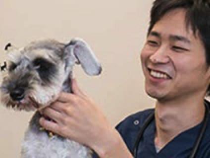 【イオン動物病院 つくば】獣医師募集中!!【正社員】【茨城県つくば市】画像