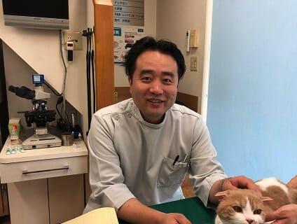 【積極採用!】[このはな動物病院]動物看護師を募集中![アルバイト・パート/大阪市此花区]No.110_bの画像
