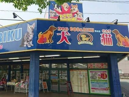 【Coo&RIKU(クーアンドリク) 熊本店】ショップ店員さん(アルバイト・パート)募集中♪[熊本県熊本市東区]画像