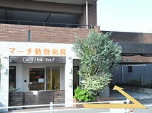 マーチ動物病院の画像