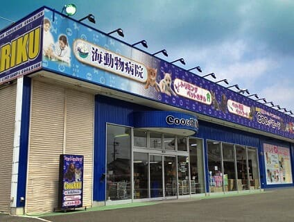 【Coo&RIKU(クーアンドリク) 豊橋店】ショップ店員さん(アルバイト・パート)募集中♪[愛知県豊橋市]画像