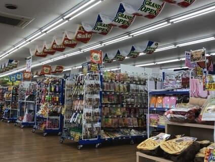 【Coo&RIKU(クーアンドリク) 奈良新庄店】ショップ店員さん(アルバイト・パート)募集中♪[奈良県葛城市]画像