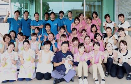 【千村どうぶつ病院】獣医師募集/正社員/愛知県岩倉市の画像