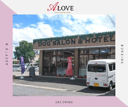 A-LOVE(エーラブ)祇園店の画像