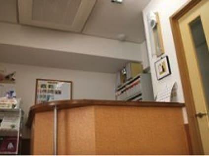 動物病院ファミリーの画像