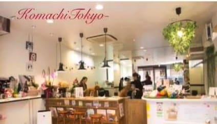 <Komachi Tokyo -sakashita- 坂下店>トリマーの募集[正社員][東京都新宿区]No.104_d_a0b7F000000ON7WQAW画像